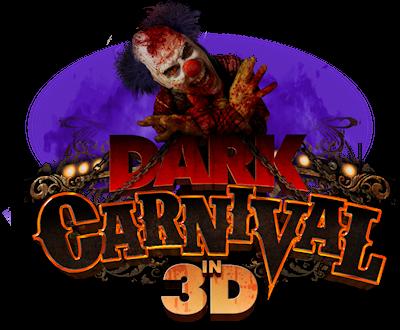 Dark Carnival 3D Image