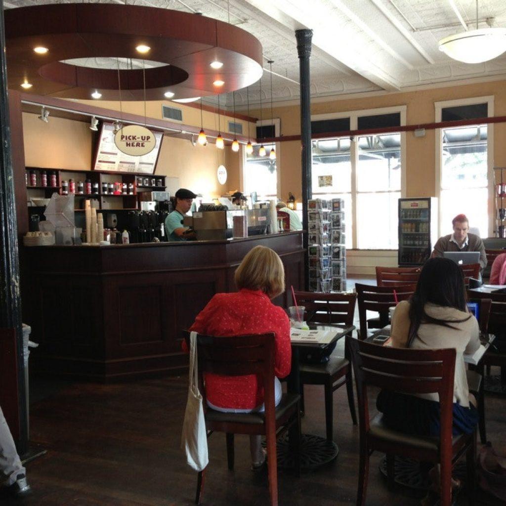 Cc S Coffee House Cafe Au Lait
