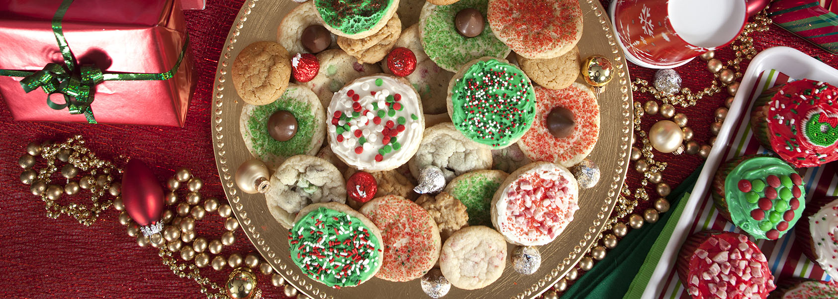 10 Christmas Cookie Recipes The Smart Market Blog